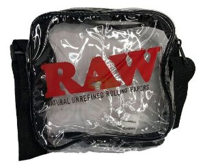 Shoulder Bag RAW Cristal