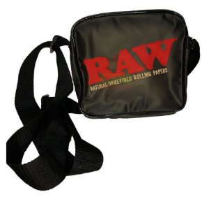 Shoulder Bag RAW Fumê