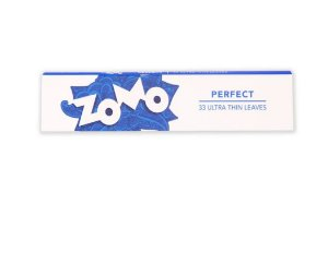 Zomo Perfect Blue King Size 4 por $10