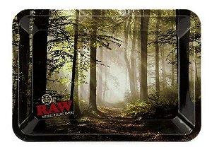 Bandeja Pequena RAW Forest