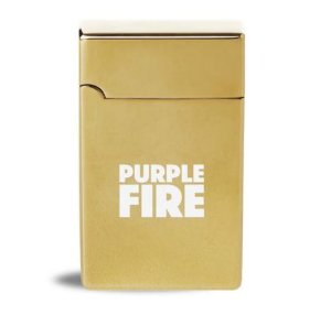 Purple Fire ® Dourado