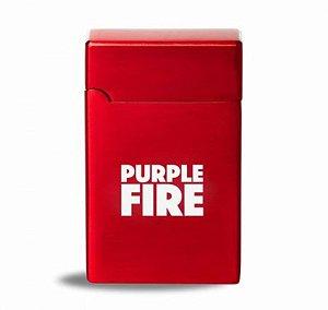 Purple Fire ® Vermelho
