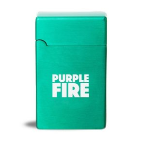Purple Fire ® Verde