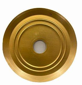 Prato Metal Gold