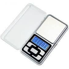 Balança Scale Simples