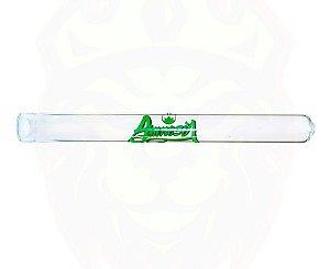 Tubo de Vidro para Extração Amnésia 25cm