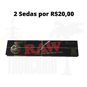 Sedas 2 por R$20,00 RAW