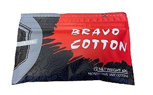 Algodão Bravo Cotton