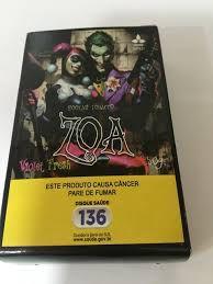 Zoa 50g