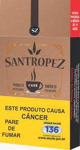 Palheiros Santropez Café
