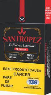 Palheiros Santropez Premium