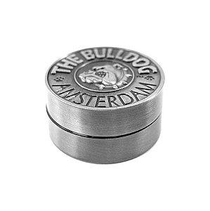 Dichvador de Metal Prata The Bulldog Amsterdam 4cm