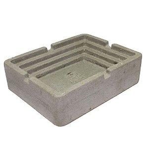 Cinzeiro de Concreto ConcreWeed