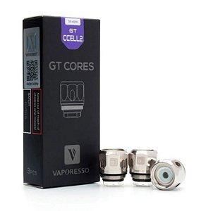 Coil Vaporesso GTCELL2 (Cerâmica)