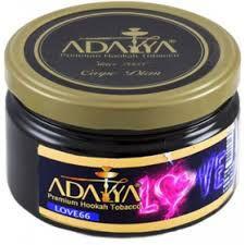 Adalya Love 66 Pote 200g