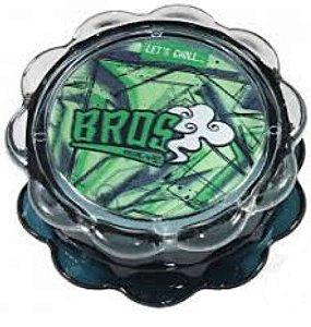 Dichavador Bros 3D Verde