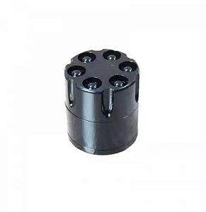Mini Dichavador Tambor de Revolver