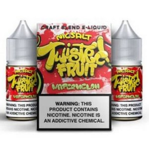 Nic Salt Twisted Fruit 30ml 50mg