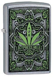 Zippo Cypress Hill