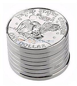 Dichavador Dollar Coins