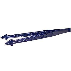 Pegador AV Hookah Azul Tiffany