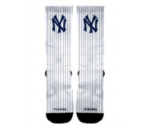 Meia Elite New York Yankees ( 39 / 44 )
