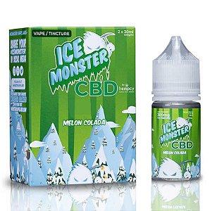 Monster 300mg CBD