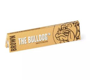 Seda The Bulldog Brown King Size