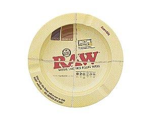 Cinzeiro RAW de Metal