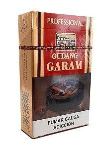 Cigarro Gudang Importado