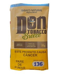 Tabaco Dom Kush Breeze