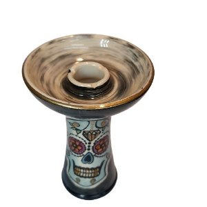 Rosh Hookah Blend Exclusive Caveira Mexicana Creme