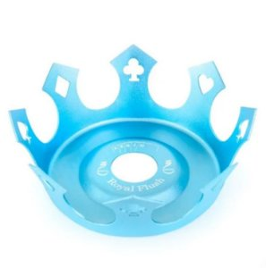 Prato Zenith Royal Flush Aquamarine