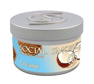 Social Smoke 250g