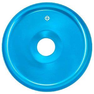 Prato Amazon Hookah New Universal Azul