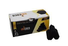 Carvão Unicoco 500g