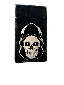 PurpleFire® Halloween - Grim Reaper Preto