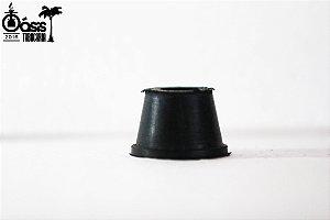Borracha de vedação preta para encaixe de rosh