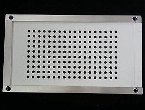 Encapsulador Manual ML-180- Neste produto as peças são vendidas avulsas, observe na hora da compra