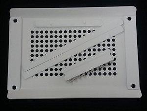 Encapsulador Manual - MO-180-Neste produto as peças são vendidas avulsas, observe na hora da compra