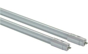 LAMPADA LED TUBULAR TUBE T5 10W - 55CM - BRANCO FRIO