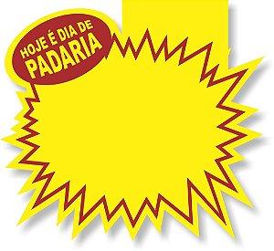 GL 035 Padaria (100 Unidades)