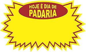 GL 067 Padaria (100 Unidades)