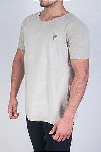 Camiseta Verde Claro Estonada