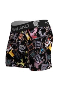 Cueca Kevland Tattoo Machine