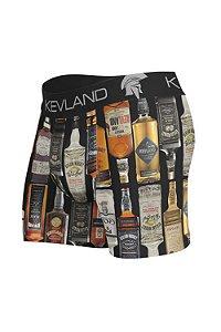 Cueca Kevland Whisky