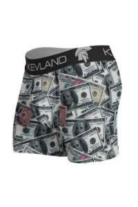 Cueca Kevland Dolares