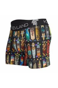 Cueca Kevland Long Board