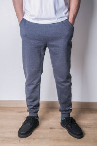 Jogger Pants Masculina Grafite