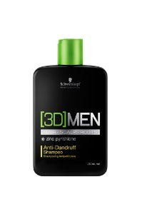 Shampoo Anti Caspa [3D]Mension 250ml